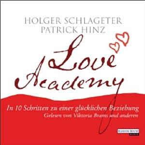 Love Academy Hörbuch
