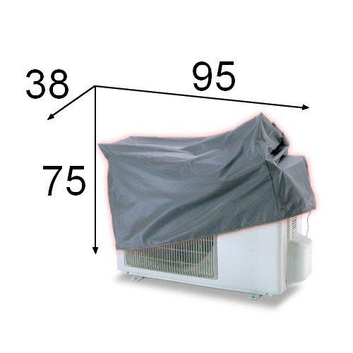 Telo cappottina copri climatizzatore trial split x for Condizionatori amazon