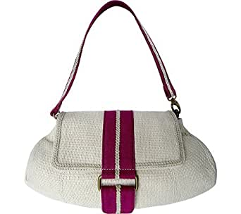 Eco-fashion Hemp Boho Chic Shoulder Eco-bag-Wine-by Reveal Handbags