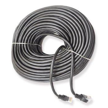 100% NEW 100 FT Feet Foot CAT 5 CAT5 CAT5e RJ45 RJ 45 Internet Ethernet LAN N...