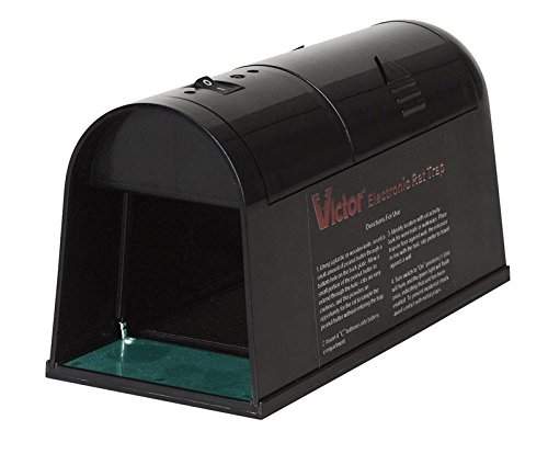 ELECTRONIC RAT TRAP (Pkg of 3) (Electronic Rat Trap compare prices)
