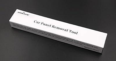 KINGLAKE Durable Panel Trim Removal Tools