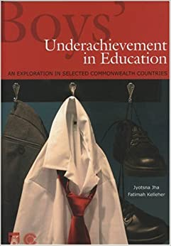 boys underachievement in education essays