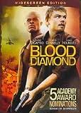 Danny Archer (Blood Diamonds)