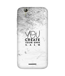 Create Calm Acer Liquid Z630S Case
