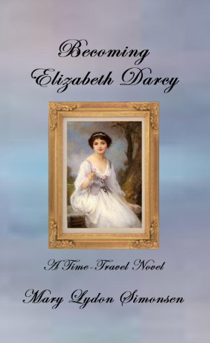 Becoming Elizabeth Darcy
