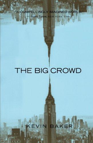 The Big Crowd