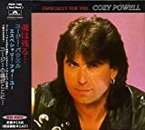 Especially For You by Cozy Powell