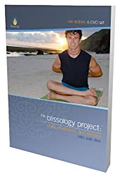The Blissology Project: Yoga, Meditation & Lifestyle with Eoin Finn [DVD] [NTSC]
