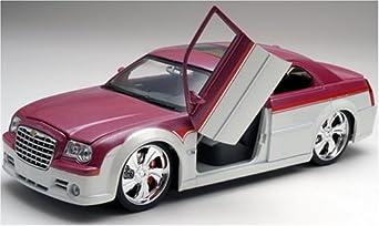 Revell 1:24 Chrysler 300c Hemi SRT8