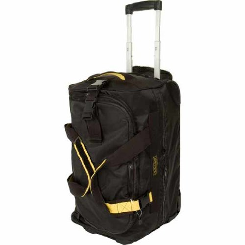 a-saks-expandable-25-rolling-trolley-duffel-black