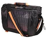 Solar Powered Messenger Bag - Solar Power Backpack