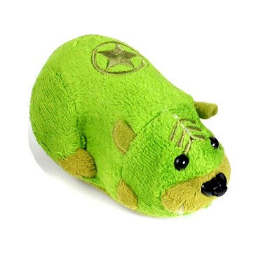Kung Zhu Special Forces Battle Hampster Sergeant Serge front-397449