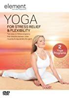 Element - Yoga For Stress Relief And Flexibility