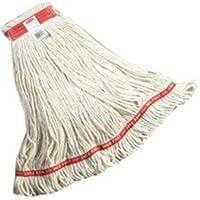A113-06 Web Foot Wet Mop -- 6 Per Case.