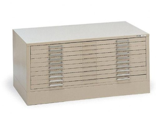 Steel Ten Drawer 47