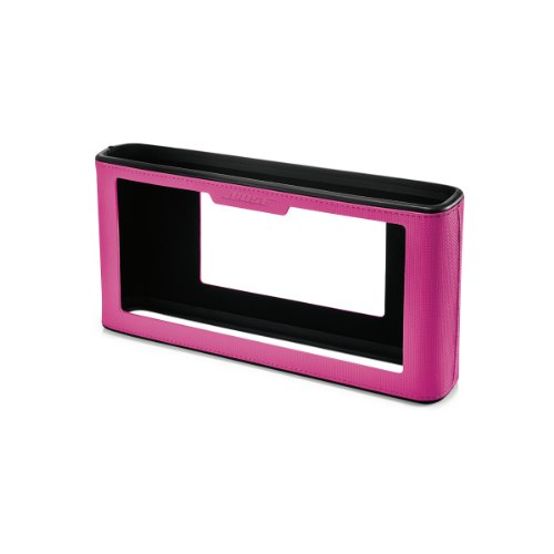 Bose Soundlink Iii Cover For Bluetooth Speaker (Pink)