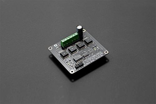 MiniQ 2WD Complete Kit v20 Arduino Compatible