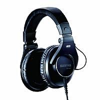 【国内正規品】 SHURE プロフェッショナル・モニター・ヘッドホン SRH840-A