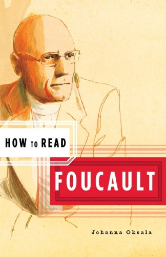 How to Read Foucault (How to Read)