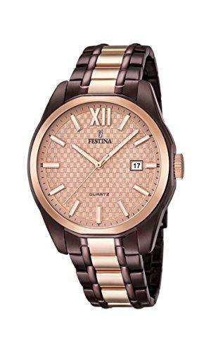Festina reloj hombre Boyfriend F16855-1