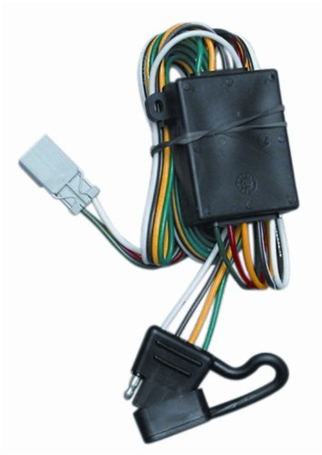 Trailer Wiring 94-02 Accord 4-Dr 94-01 Integra + Acura Tl Rl Cl Series