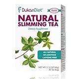 Dukan Diet Natural Slimming Tea - 30 tea bags