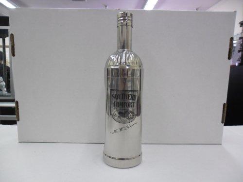 vintage-southern-comfort-liqueur-bottle-shape-3-piece-stainless-steel-cocktail-shaker