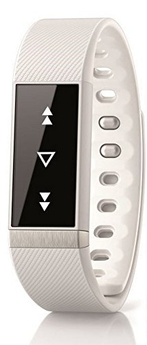 Click to buy Acer Liquid Leap Smart Band - Moonstone White - From only $270