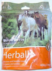 Herballs Horse Treat, 14 oz