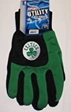 Boston Celtics Utility Gloves by Forever
