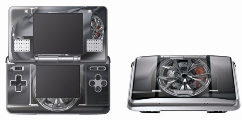 Nintendo DS - Modding Skin [Car - Auto], Nintendo DS