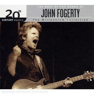 John Fogerty - The Best of John Fogerty - Zortam Music