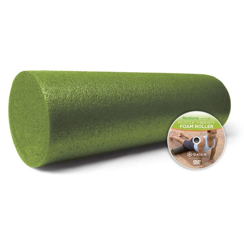 gaiam-18in-rullo-schiuma-per-terapia-muscoli