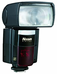 ND866MKII-C Di866 Mark II Speedlight for Canon Digital SLR Cameras for Canon dslr bodies