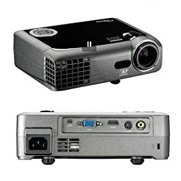 Optoma EW330 Ultraportable WXGA 2200 lumen Multimedia DLP projector