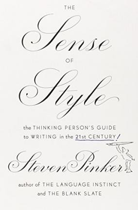 [(The Sense of Style)] [Author: Steven Pinker] published on (September, 2014)