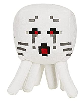 Beautyinside Minecraft Ghast Plush Toys Animal Plush Stuffed Toy by Beautyinside