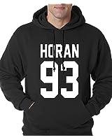 Expression Tees Styles 94 Birth Year Adult Hoodie Sweatshirt
