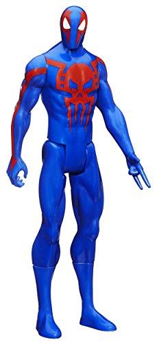 Marvel Spider-Man Titan Hero Series Spider-Man 2099 12-Inch Figure