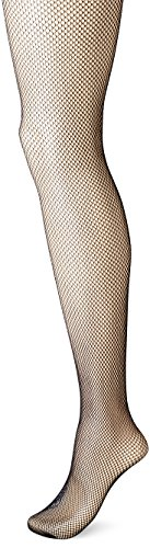 No Nonsense Womens Fishnet Openwork…