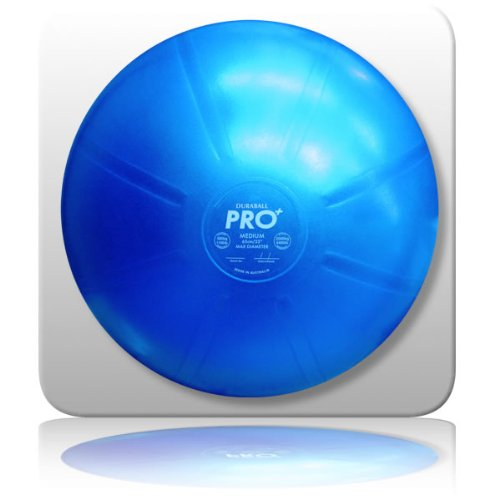Read About Fitter DuraBall Pro 65cm Blue