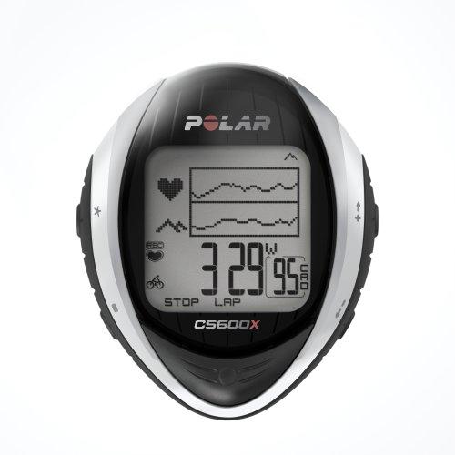 Polar Cardiofrequenzimetro Cs600X