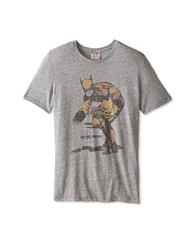 Junk Food Men's On The Prowl Short Sleeve T-Shirt