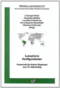 Lusophone Konfigurationen Festschrift 2012