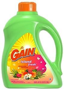 Gain Island Fresh