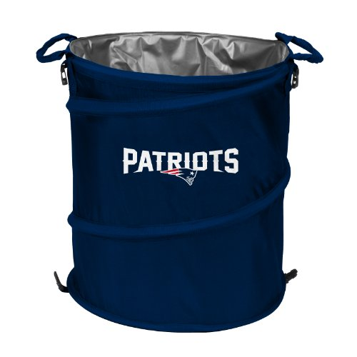 Nfl New England Patriots 3-In-1 Cooler