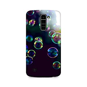 Ebby Bubbles Premium Printed Case For LG K7