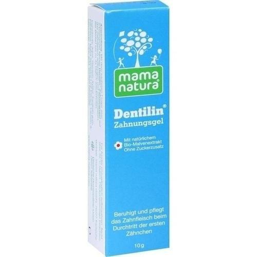 MAMA natura Dentilin Zahnungsgel 10 g