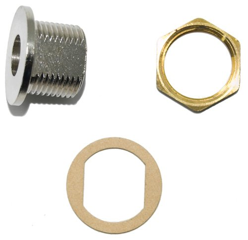 Cheap Skuttle Model 60-1 Drain and Overflow Bushing (B004QOMC98)
